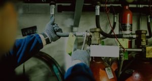 fire system repairs