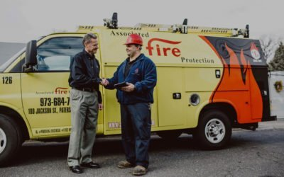 5 Questions You Should've Asked Your Fire Protection Company