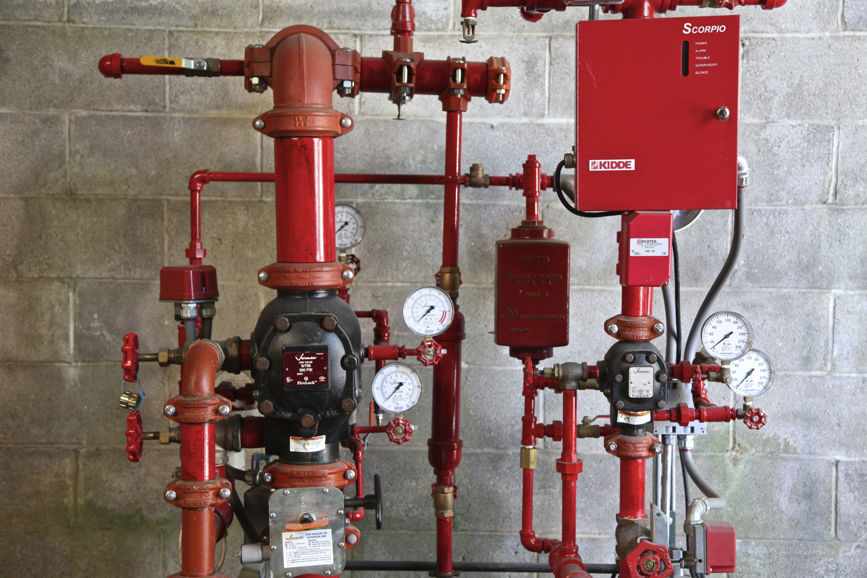 Axis En System Diagram in addition Normally Closed Stop Button also Firefightingsystems1 blogspot also Automatic Opening Vents additionally Winter Maintenance On Your Wet Or Dry Sprinkler System. on fire alarm system riser diagram