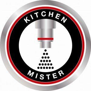 Kitchen Mister Logo
