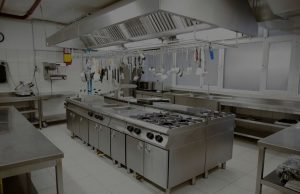 fire protection for your kitchen