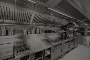 restaurant fire suppression system