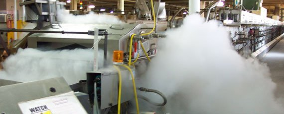 Clean Agent Fire Suppression Systems NY, NJ - Associated Fire Protection