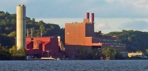 dynegy power plant photo