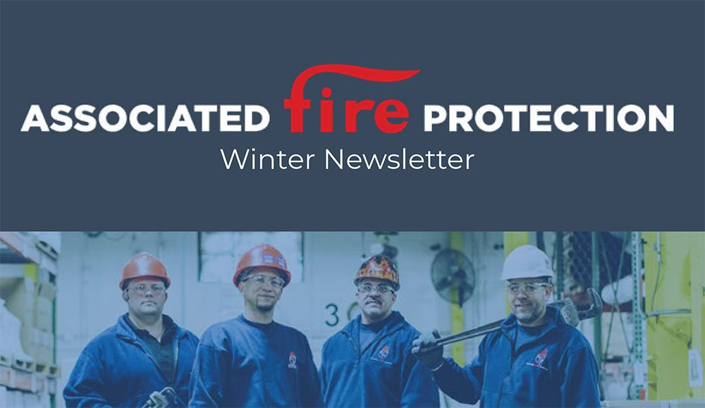 Winter Newsletter 2020