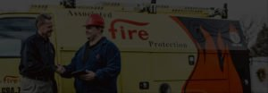industrial fire protection